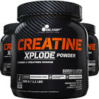 Olimp Nutrition Creatine Xplode 500 grams Powder