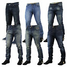 Mens Denim Jeans Tokyo Laundry Straight Leg Trousers Pants Bottom Casual New