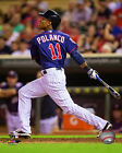 Jorge Polanco Minnesota Twins 2014 MLB Action Photo RQ082 (Select Size)