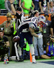 Rob Gronkowski New England Patriots Super Bowl XLIX TD Photo RR232 (Select Size)