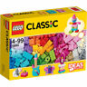 More images of LEGO Classic Creative Supplement Bright 10694 Box Set