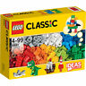 More images of LEGO Classic Creative Supplement 10693 Box Set