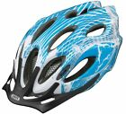 Abus Aduro MTB Mountain Bike / Cycling Helmet 2013 With Rear LED Light