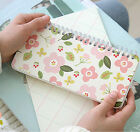 Breezy Windy Stand Scheduler Planner Diary Notebook Calendar Journal Memo Note
