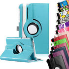 360 Rotating PU Leather Case Cover Stand For Samsung Galaxy Tab 3 7.0 7'' Tablet
