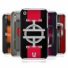 HEAD CASE DESIGNS BUCKLES HARD BACK CASE FOR APPLE iPHONE 3GS