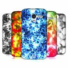 HEAD CASE DESIGNS BOKEH CHRISTMAS HARD BACK CASE FOR MOTOROLA MOTO X