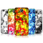 HEAD CASE DESIGNS BOKEH CHRISTMAS HARD BACK CASE FOR HTC DESIRE 300