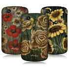 HEAD CASE DESIGNS NOSTALGIC FLOWERS HARD BACK CASE FOR BLACKBERRY Q10