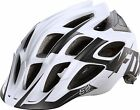 Fox Racing Striker Helmet Vandal White