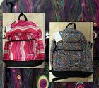 Dickies - Yac Pak Deluxe Student Backpacks Many New Fall Patterns MSRP $50 New