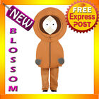 C255 South Park Kenny Halloween Fancy Dress Adult Halloween Costume Outfit