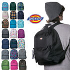 Dickies Icon Student Recess Backpack - Adjustable Padded Straps I-50030