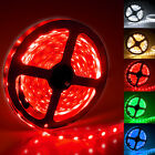 5050 SMD LED Strip Lights Lamps Tape 5M White Red Green Blue Waterproof 12V
