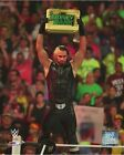 Seth Rollins 2014 WWE Summer Slam Photo (Select Size)