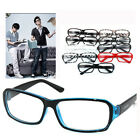 CLEAR WAYFARER COLOR NERD GLASS OPTICAL Resin Plastic Frame Glasses 2015 new