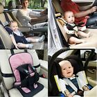1xAdjustable Portable Kid Baby Infant Car Carrier Safety Seat Harness Belt Chair