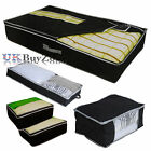 Underbed Storage Bag Wardrobe Organiser Space Saver Tidy Duvet Blanket Clothes