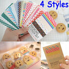 Washi Masking Tape Craft Stickers Pack Decorative Labelling Scrapbooking Paper