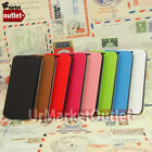 PU Leather Slim Folio Case+ Screen Ptorector Fit Samsung Galaxy Note III 3 N9000