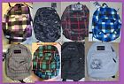 Jansport Student Backpack -  Now Available Many New Styles Set C - MSRP $48 NEW