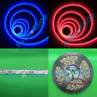 Red / Blue LED 5050 Flexible Strips Light for Plant Aquarium Grow SMD 60leds/M