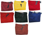 Polo Ralph Lauren Mens Preston Fit Corduroy Red Blue Orange Green Yellow Pants