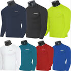 Mens Boys BodyTop Outdoor Armour Compression Thermal Under Shirt High Quality