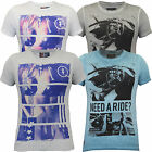 Mens T Shirt Dissident Top Jersey Sexy Girl Graphic Print Short Sleeved Summer