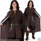 CL372 Aragorn Lord of the Rings Halloween Adult Mens Fancy Dress Up Costume