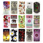 For Samsung Galaxy Pop Soft TPU Rubber Hybrid Silicone Gel Premium Case Cover#01