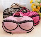 Travel Outdoor Protect Bra Underwear Lingerie Case Bra Organizer Holder Bags Z