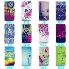 For Alcatel One Touch Pop C9 7047D PU Leather Wallet Flip Stand Card Case Cover