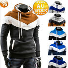 Men's Casual Jackets Sweatshirt Mens Hoody Jacket Coat Hoodies TOP
