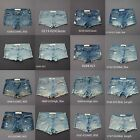 NWT ABERCROMBIE & FITCH A&F WOMENS DENIM JEANS SHORTS PANTS