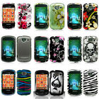 For Samsung Brightside U380 Verizon Design Hard Case Snap On Cover Accessory