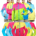 NEW Women summer Sunscreen Breathable Hiking Quick-drying Outdoor Jacket FJJ