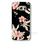 Popular Fashion Hard Back Skin Case Cover For Samsung Galaxy S6 S6 Edge Note 4