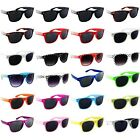 CLASSIC VINTAGE SUNGLASSES NEW WAYFARER AVIATORS RETRO GEEK UV400 MENS WOMENS