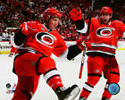 Jeff Skinner Carolina Hurricanes Licensed Fine Art Prints (Select Photo & Size)