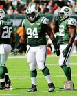 Damon Harrison New York Jets 2014 NFL Action Photo (Select Size)