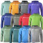 Champion Mens Hooded Sweatshirt Pullover Hoodie Activewear Jumper (R)