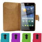 Flip Pu Leather Flip Case Wallet Cover For The Acer Liquid E3