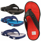 Mens Flip Flops Toe Post Summer Beach Holiday Slide Sandals Size 6 7 8 9 10 11