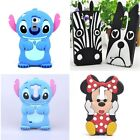 stitch zebra dog Minnie Cellphone silicone case cover f LG G2 G3 G2 mini G3 Mini