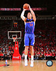 Blake Griffin Los Angeles Clippers 2015 NBA Playoff Photo RY120 (Select Size)