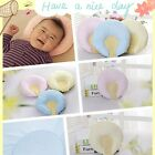 Baby Infant Newborn Prevent Flat Head Sleep Positioner Support Cushion Pillow Z