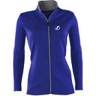 Antigua Tampa Bay Lightning Women's Leader Jacket