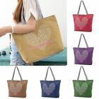 Love Heart Brand New Women Canvas Ladies Shoulder Bag Handbag Tote Shopping Bags