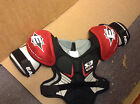 Easton youth shoulder pads model S3 Stealth section A10